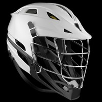 max cascade lacrosse