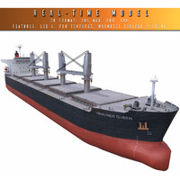mv vinalines queen bulk carrier max
