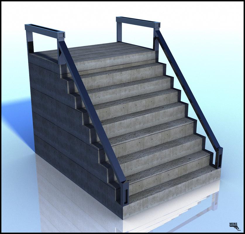 stairs max free