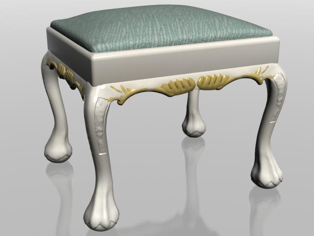 free max model chair stool