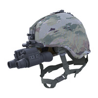 US Military Advanced Combat Helmet with NightVision