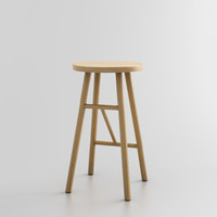 John Lewis Says Who Stool