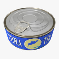 obj tuna tin