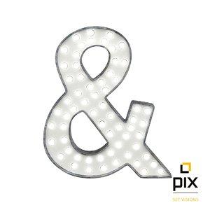 designer light 3d fbx