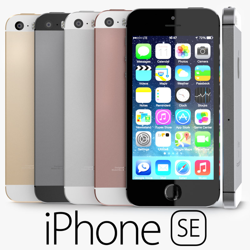 apple iphone se max