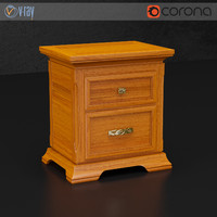 dall agnese nightstand max