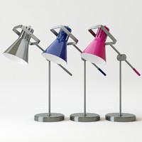 max lamp colors