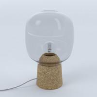 picia lights enrico zanolla 3d model