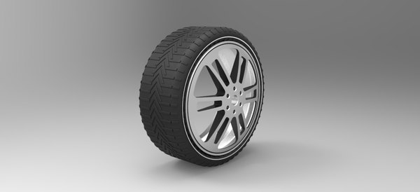 3ds tire
