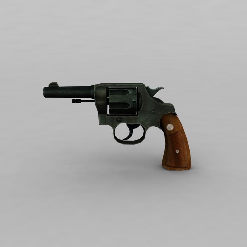 max magnum gun