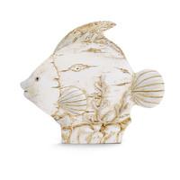 3d fish polystone