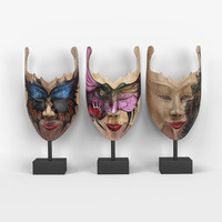 max masks set 3