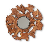decorative mirror 3d max