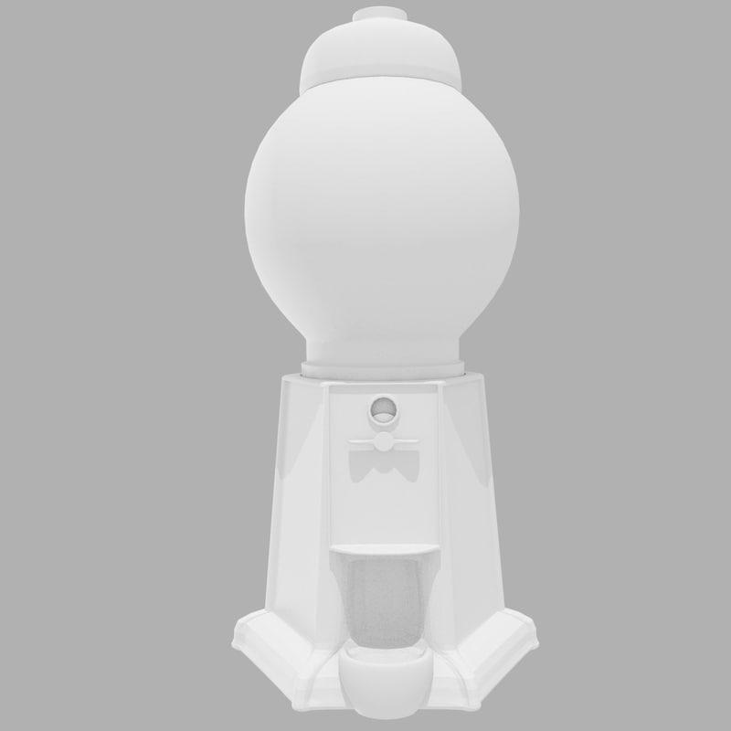 gumball machine 3d 3ds