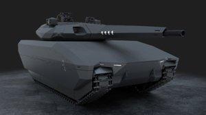 max pl-01 tank