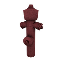 free obj mode hydrant
