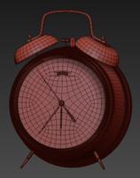 reloj modelado max