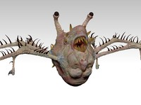 3ds mutant zbrush