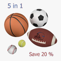 football basketball baseball 3ds