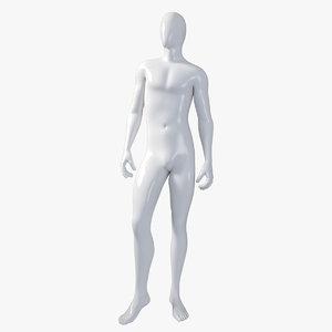 male mannequin max