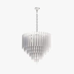 eichholtz chandelier nova 3d max