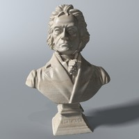 3d beethoven german