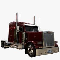 Peterbilt 379 Truck