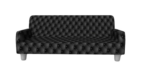 product sofa obj