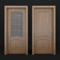 x interior door