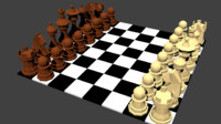 3ds chess