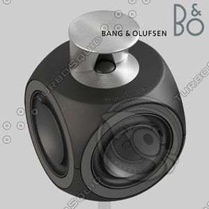 3d bang olufsen beolab