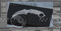 karambid printed sides 3ds