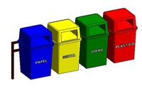 Selective Trash Can Revit