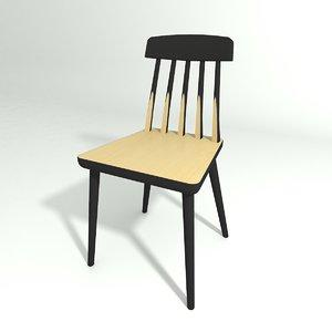 max cut chair