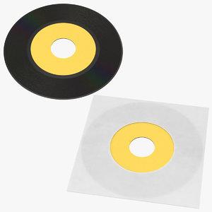 vinyls 02 obj
