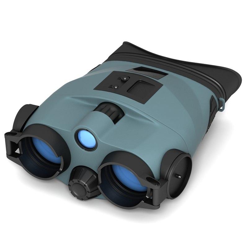 night vision yukon tracker 3ds