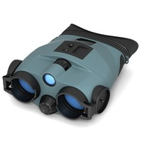 3d night vision yukon tracker model