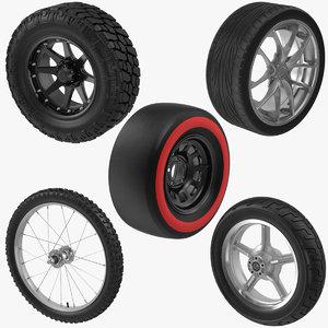 max tires racing truck