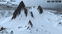 snow mountain(1)
