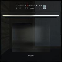 3d fulgor milano oven lo6213tcbk