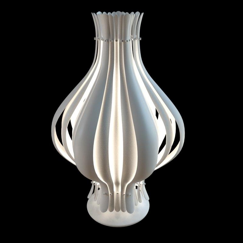 onion lamp max