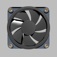 PC Chassis Fan