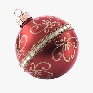 christmas ball max