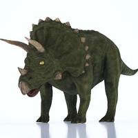dinosaur triceratops max