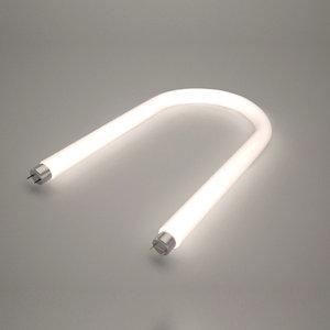 lamp fluorescent 3d model