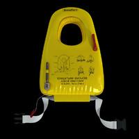 commercial life vest 3d ma