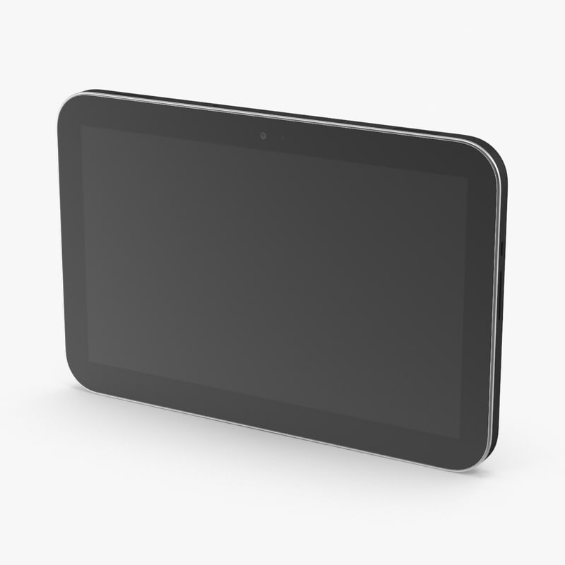 generic tablet computer max