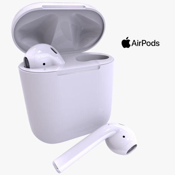 max speakers wireless airpods box