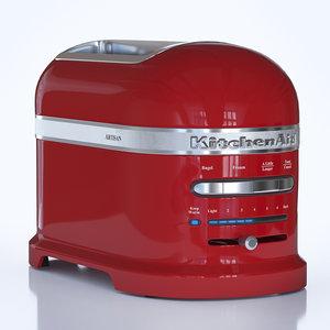 max toaster 5kmt2204ems artisan