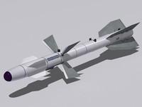 max r-27 missile r-27t